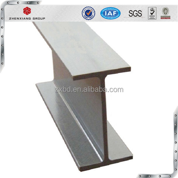 Hot rolled mild steel H beam and T shape steel bar sizes and price 30*23*3600mm