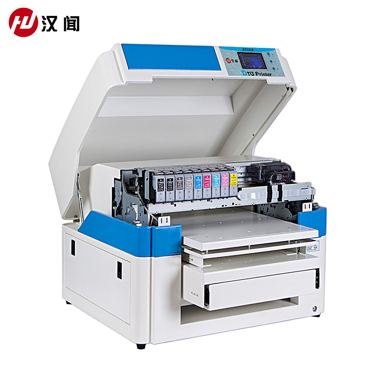 Best Price 400mmx1200mm Digital Flatbed Printer <strong>Manufacture</strong> for printing <strong>Shoe</strong>