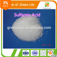 Dyes and pigments of raw materials99%sulfamic acid