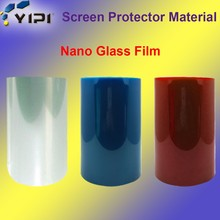 2017 Trending Products Anti Oil Screen Protector Material Film Roll, Mobile Phone/Tablet/Laptop 9H Nano Material*
