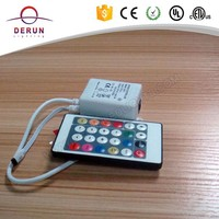 Hot selling CE ROHS Certification ws2811 led strip controller
