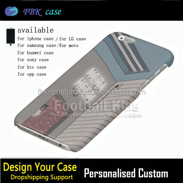 New For iphone 6 PC case custom design high quality sublimation printing phone case for iPhone 6