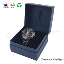 Custom Luxury Packing Mini Square Gift Box for Wrist Watch