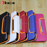 High Quality Tpu Mobile Phone Case For Iphone5/5S