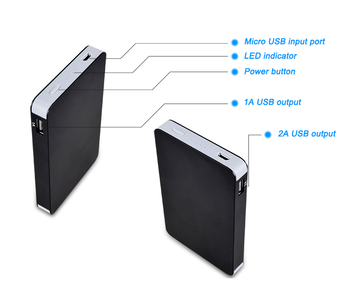 companies looking for representative power bank ups