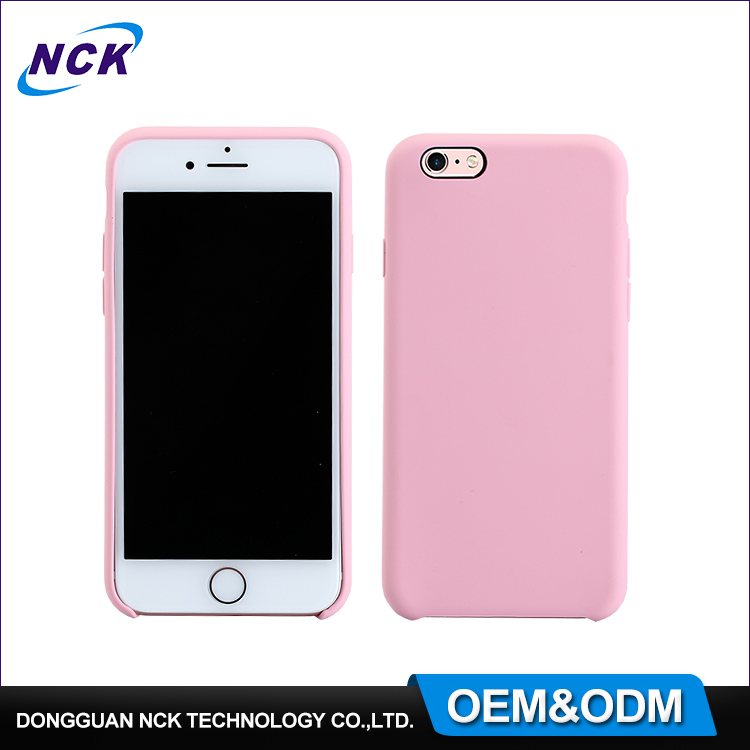 Free sample phone accessories wholesale custom pc silicone mobile phone case for iphone 7 7plus