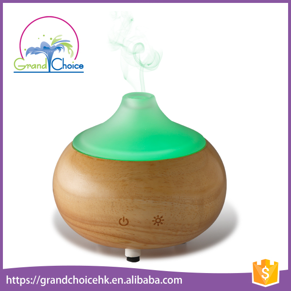 New hot portable car fragrance humidifier and cool mist diffuser