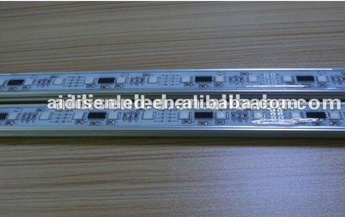 LED Strip individually Addressable DMX512