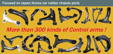 Factory Supply Auto Rubber Control Arm Bushing/Stabilizer Bushing For Nissa OE 54560-01J00