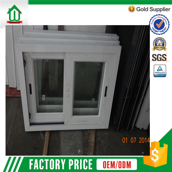 Guarantee cheap price aluminum sliding window frame