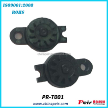 Egg Boiler Parts Silicone Oil Plastic Gear Show Down the Spring Eject Cover Speed Coil Rotary Damper