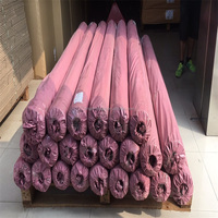supply normal clear Soft PVC plastic mattress film for surface protective pvc cling film
