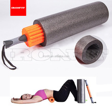 Logo Printing EVA Foam Roller 3 in 1 For Fitness Exercise