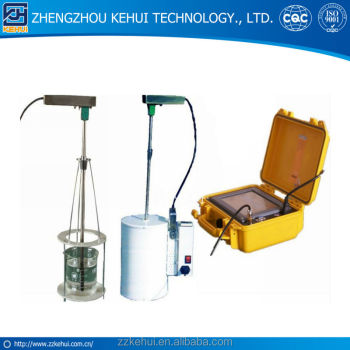 Smart heat treatment cooling tester/Quenching tester in heat treatment