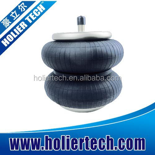 Convoluted rubber air suspension spring for TATA HOT SALE