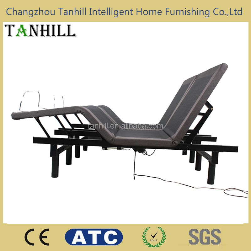 Tanhill electric adjustable bed T2-01