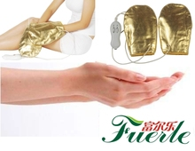 Popular magic hand massager gloves for hand health care home using