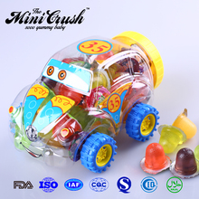 Snack Mini Fruit Candy Jelly