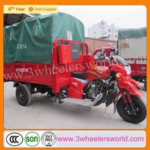 China Supplier Gasoline Heavy Duty Used Motorcycle Sidecar, Tricycle For Elderly For Sales