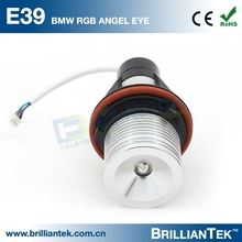 Magical And Hot Sale RGB Car LED Marker Angel Eye for bmw e65 e39 e90 e91