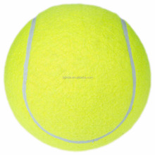 needle punched tennis ball fabric tennis ball felt