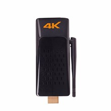 android tv box rk3288 4k amazon fire kodi tv stick with remote control