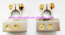 High quality Positive and Negative Set Car audio Battery Terminals