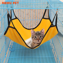 2017 hemu warm cat parrot bed for dog rest house soft and comfortable pet hammock