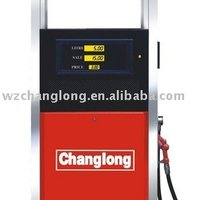 Fuel Dispenser Single Nozzle