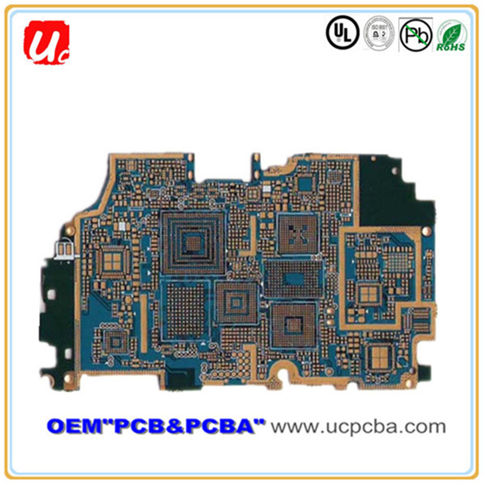 Large Capacity New Promotion Multilayer FR4 PCB Circuit With Cheap Price