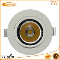 downlight bestsellers in china 7w cob led lighting manufacturer