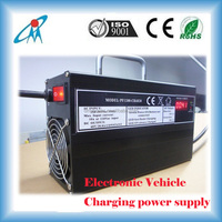 60V 35A 2500W portable Battery Charging Station home car Battery Charger