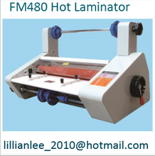 China laminating machine
