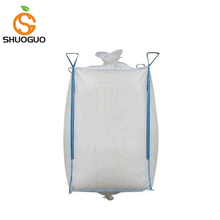 container bulk fibc big packing bags 1000kg jumbo sand bags for sale