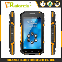 SMARTPHONE RUGGED ANDROID 4.4 HUADOO V4 QUAD CORE IP68 RUGGED PHONE