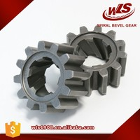 Price of Plastic Double Spur Gear,Small Differential Gear for Sale