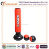 150CM Red PVC Inflatable Punching Bag, Inflatable punching bag, inflatable toy