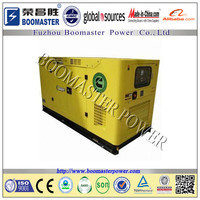 Japan id ic diesel generator