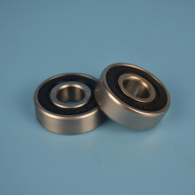 Motorcycle bearing 6001 6002 6003 6004 6005 6006 zz 2rs deep groove ball bearing price list