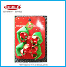 fashion pretty chrismas hair accessories wholesale
