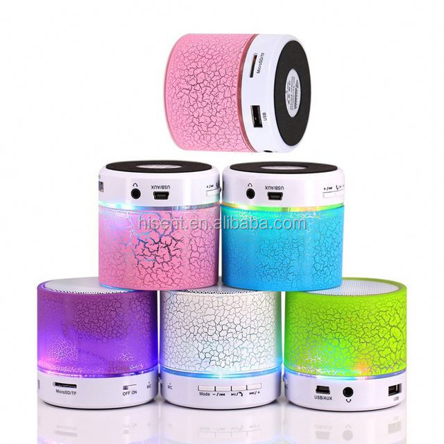Hot new 2016 active speakers professional stereo bluetooth speaker promotion gadgets