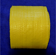 PP coated pp woven fabric in roll