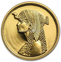 Metal Souvenir Coin / Souvenir Egypt king gift coin