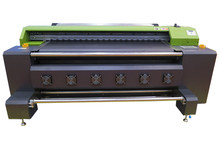 HOT SALE Digital Textile Large Format Printer MY1800T