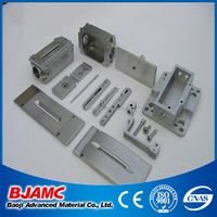 China factory machining molybdenum parts