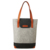 Felt Shopping Shoulder Bag for Woman