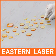 CO2 Optical Laser Focus Lens for Laser Cutting Machine