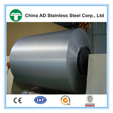 TISCO Mill test certificate stainless steel coil 410