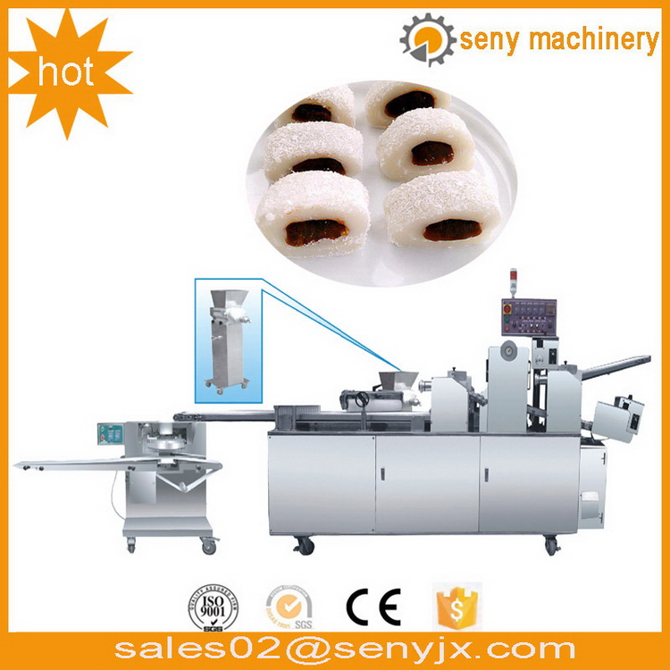 Bottom price stylish bread making machinery production line