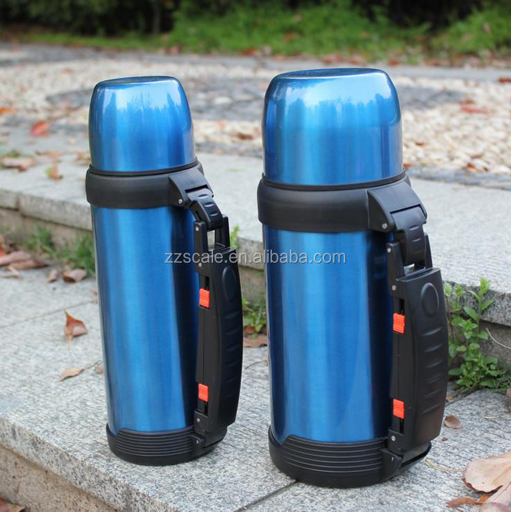 diller new funky business sport travel stainless steel thermos vacuum flask